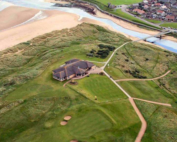 Peterhead Golf Club